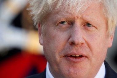 Coronavirus en Gran Bretaña: Boris Johnson ingresó a terapia intensiva